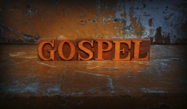 Be The Gospel - Word Gospel