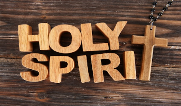 Spirit - Who is the Holy Spirit?