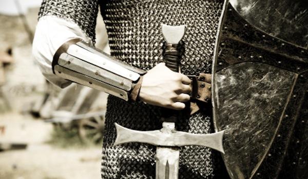 Common - Spiritual Attacks Sword of Spirit