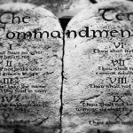 Are Christians Under The Ten Commandments?