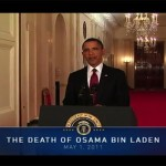 Response to Bin Laden's Death as a Christian