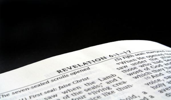Future - Book of Revelation