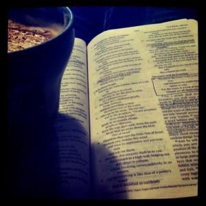 Scripture on Fear