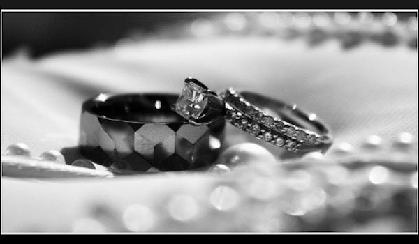 Unbeliever Marriage - Wedding Rings