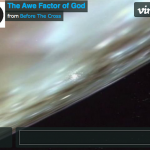 The Awe Factor of God