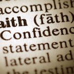 A Failing Faith