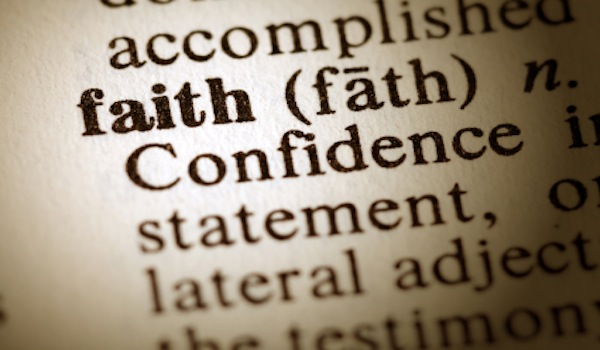 Faith Defined