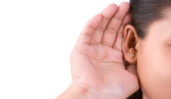 Learning to Listen - An Ear