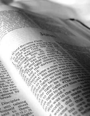 Using the Bible - Open Bible