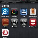 Before The Cross Web App