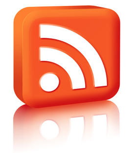 Defining Technology - RSS Feed Logo
