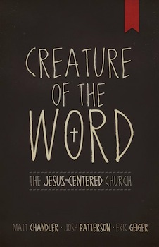 Free Book Giveaway - Creature of the Word Book