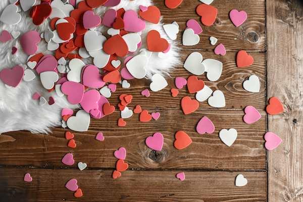 True Valentines Love