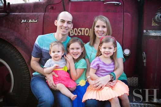How God Saved Me - Johnson Family