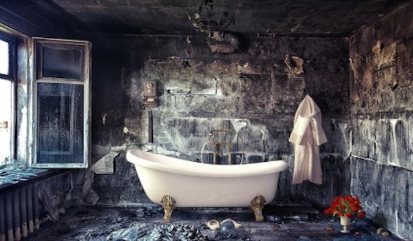 Spiritual Bath - Spiritual Bathtub