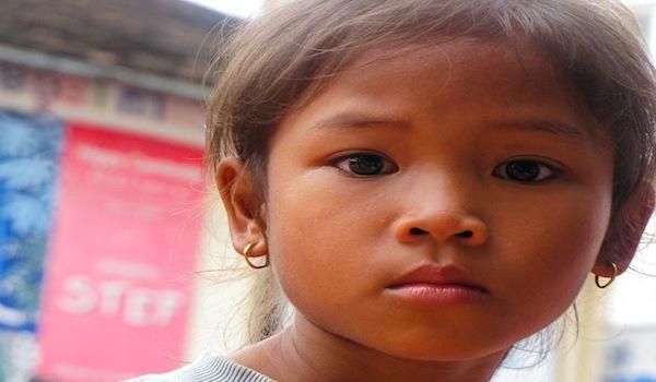 Cambodia - Lessons