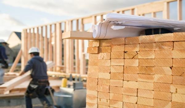 Master Plan - Homebuilding Site