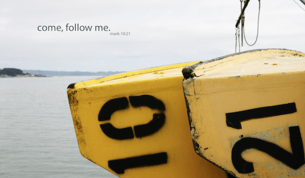Take It With You - Come Follow Me