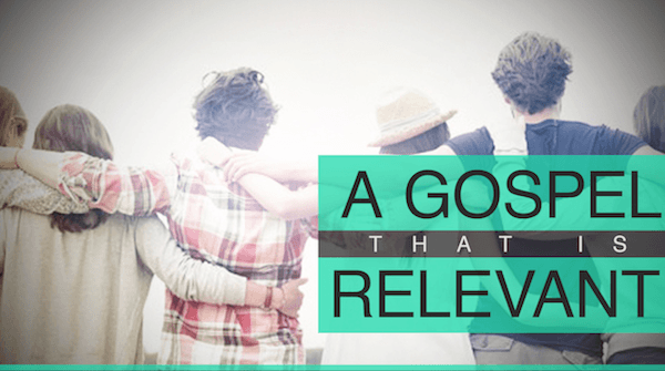What Is Relevance Without Reverence?