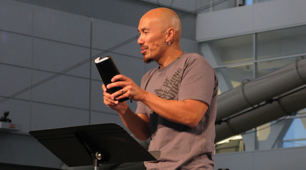Are You Kidding Me? A Tribute To Francis Chan