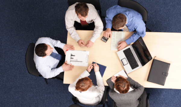 How Do You Mix Business With Church Small Groups?