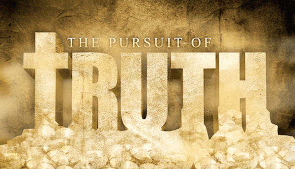 What Is Truth Post