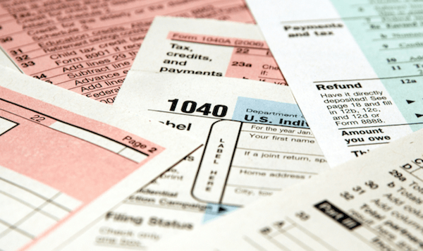 Putting Truth In Tax Season