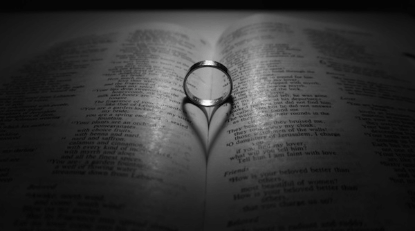 Scripture on Marriage