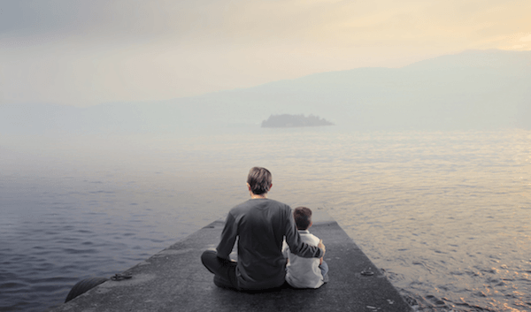 5 Fatherly Examples from God