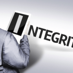Scripture on Integrity