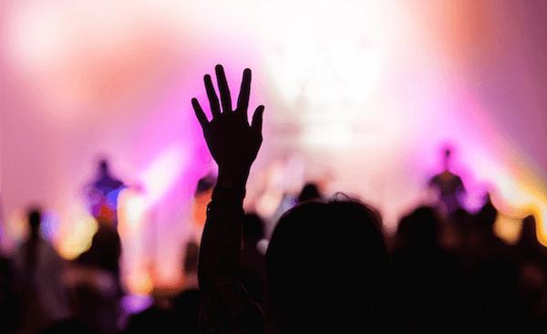 Scripture on Praise