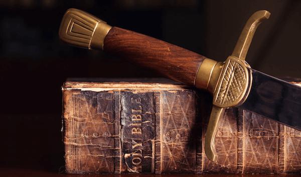 Scripture on Speech