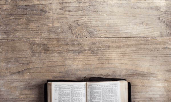 8 Ways To Read The Bible