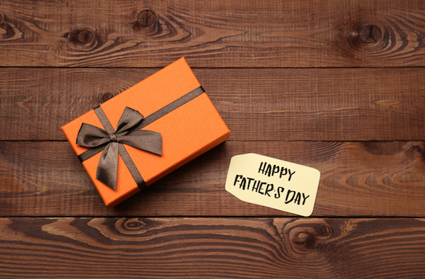 A Letter to Dads About Church and Father's Day