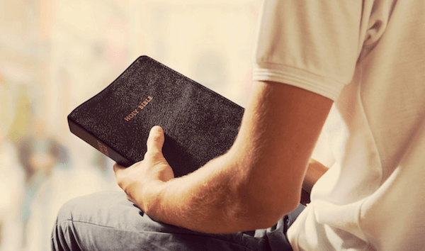 Scripture on Finances