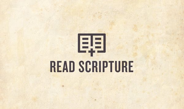 Read Scripture App And Why It's Important