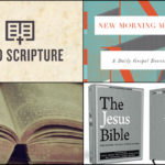 Resources For Spending Time With Jesus