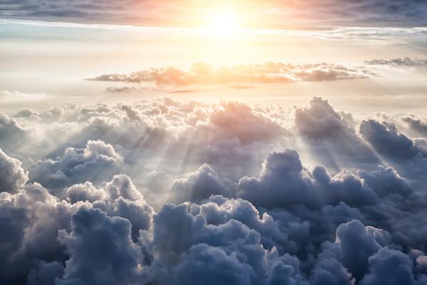 Scripture on Heaven